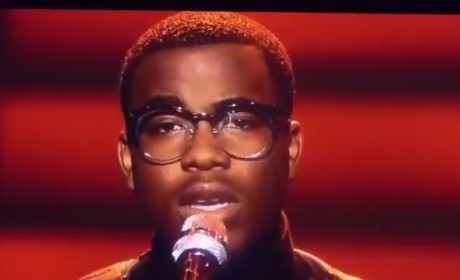 """Burnell Taylor - """"Let It Be"""""""