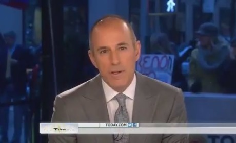 Jerry Sandusky Interview Exceprts Played on Today Show, Reveal Pretty Much Nothing