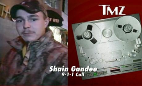 Shain Gandee 911 Call