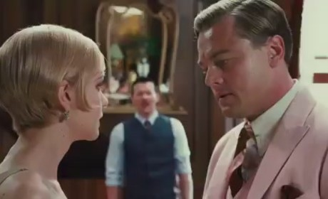 The Great Gatsby Trailer Extended