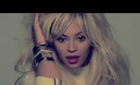 "Beyonce New Song Teaser: ""Grown Woman"""
