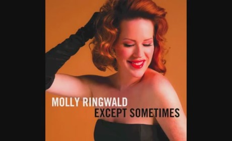 Molly Ringwald Jazzes Up Breakfast Club Theme Song