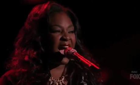 "Candice Glover - ""Love Song"""