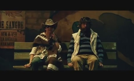 The Hangover Part III Trailer: Watch Now!