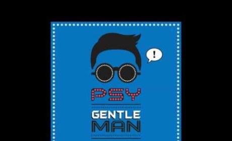 """PSY's """"Gentleman"""" Released: First Listen!"""