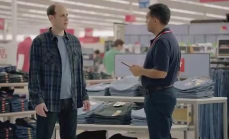Ship My Pants Ad: Doody Joke Goes Viral!
