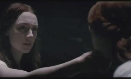 Byzantium Trailer: Released!