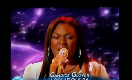 "Candice Glover - ""When You Believe"""