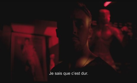 Only God Forgives Trailer International