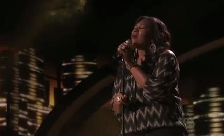 """Candice Glover - """"Find Your Love"""""""