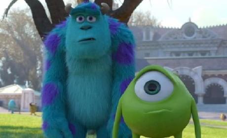 Monsters University Trailer: Released!