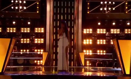 Sasha Allen vs. Shawna P. - The Voice Knockout Round