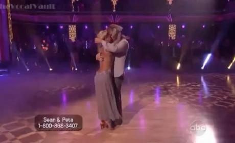 Sean Lowe - Dancing With the Stars Week 7