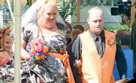 Honey Boo Boo Wedding