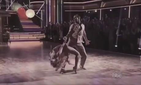Ingo Rademacher - Dancing With the Stars Week 8