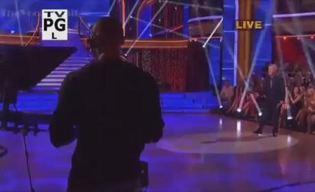 Sean Lowe - Dancing With the Stars Week 8