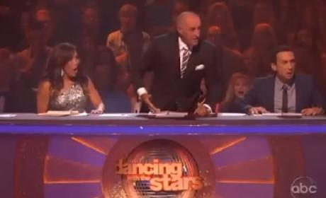 Kellie Pickler - Dancing With the Stars Week 8 (Paso Doble)