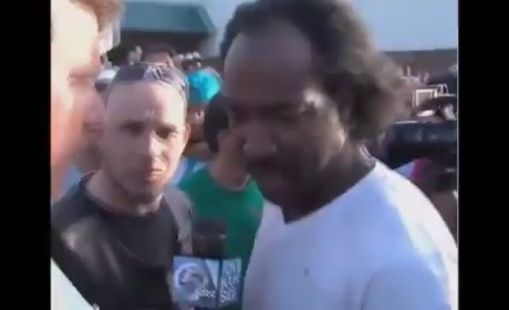 Charles Ramsey Interview