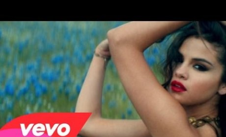 "Selena Gomez Unveils Full Music Video for ""Come & Get It"""