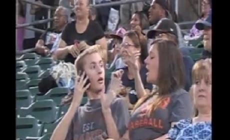 Kiss Cam Breakup: Real or Fake?