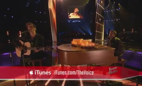 The Swon Brothers - Who's Gonna Fill Their Shoes (The Voice Top 12)