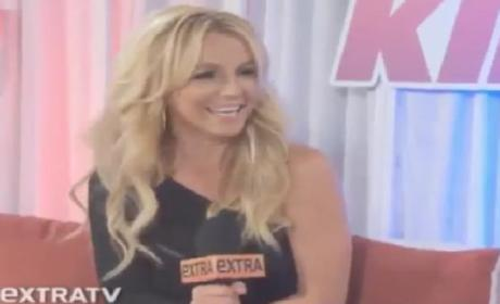 Britney Spears: I Want Another Baby!