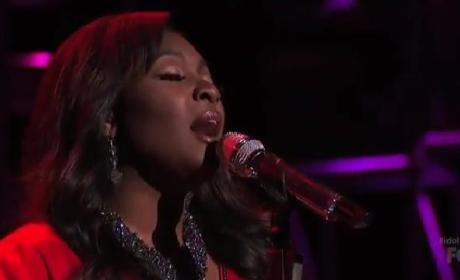 "Candice Glover - ""Chasing Pavements"""