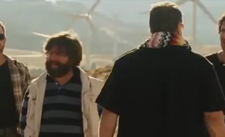 The Hangover Part III Trailer - Red Band