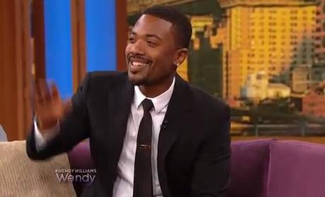 Ray J on The Wendy Williams Show