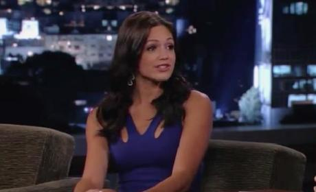Desiree Hartsock: Still Obsessed With Sean Lowe?