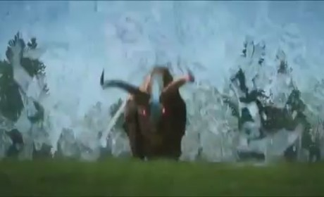 Percy Jackson Sea of Monsters Trailer: Watch Now!