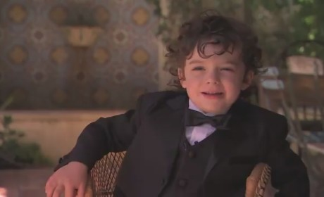 The Baby Bachelor: Week 3