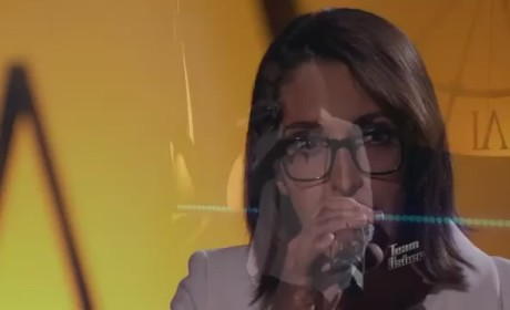 Michelle Chamuel - Time After Time (The Voice)