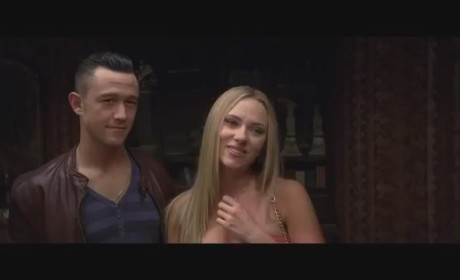 Don Jon Clip: Scarlett Johansson's Introduction