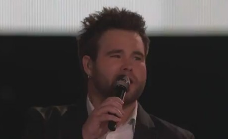 Danielle, Michelle & The Swon Brothers - Home (The Voice)