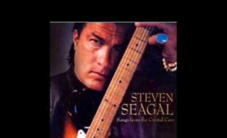 Steven Seagal: The Worst Person on Planet Earth?