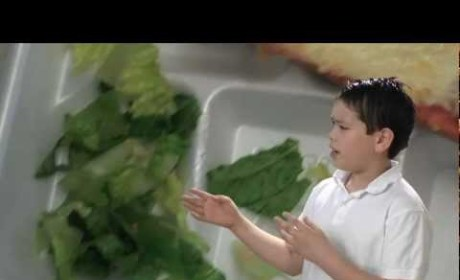 Zachary Maxwell, 11, Exposes School Lunches In Hidden Camera Documentary