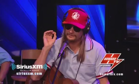 Kid Rock Slams Justin Bieber