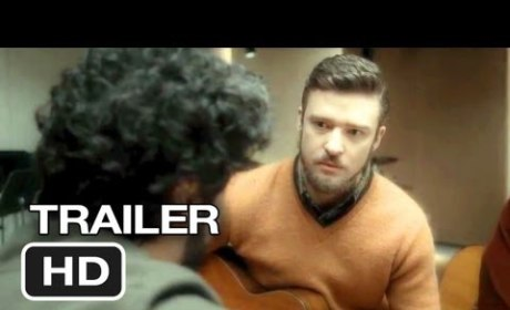 "Inside Llewyn Davis: New Trailer Showcases the ""Folk Singer with a Cat"""