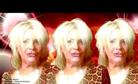 Tanning Mom Music Video - It's Tan Mom!