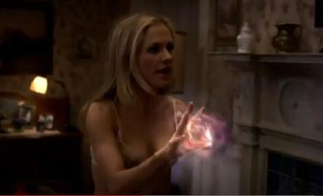 True Blood Clips: Sookie vs. Warlow!!!