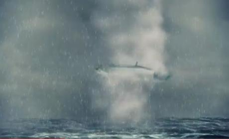 Sharknado 2 Trailer: Sort of Released!