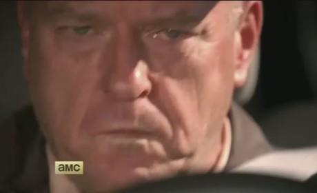 Breaking Bad Season 5 Footage