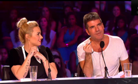 The X Factor Season 3 Promo