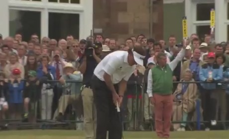 Phil Mickelson Wins British Open With Superb Final Round