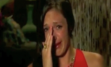 The Bachelorette Spoilers: Desiree Hartsock Engaged? Or Heartbroken?