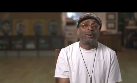 Spike Lee Hits Up Kickstarter For New Movie: All Good or Really Tacky?