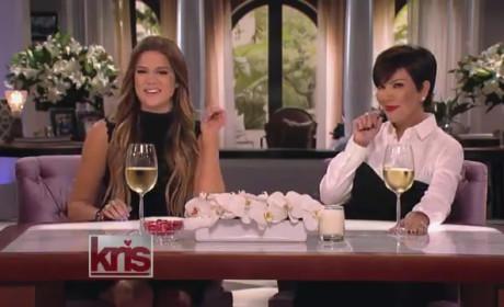 Kris Clip: Faking Orgasms