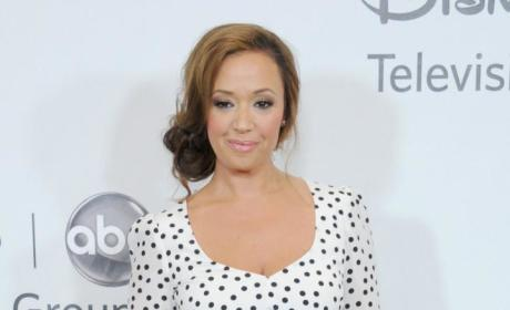 Leah Remini Breaks Silence on Scientology