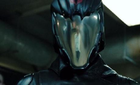 G.I. Joe Retaliation Creating Cobra Commander Clip